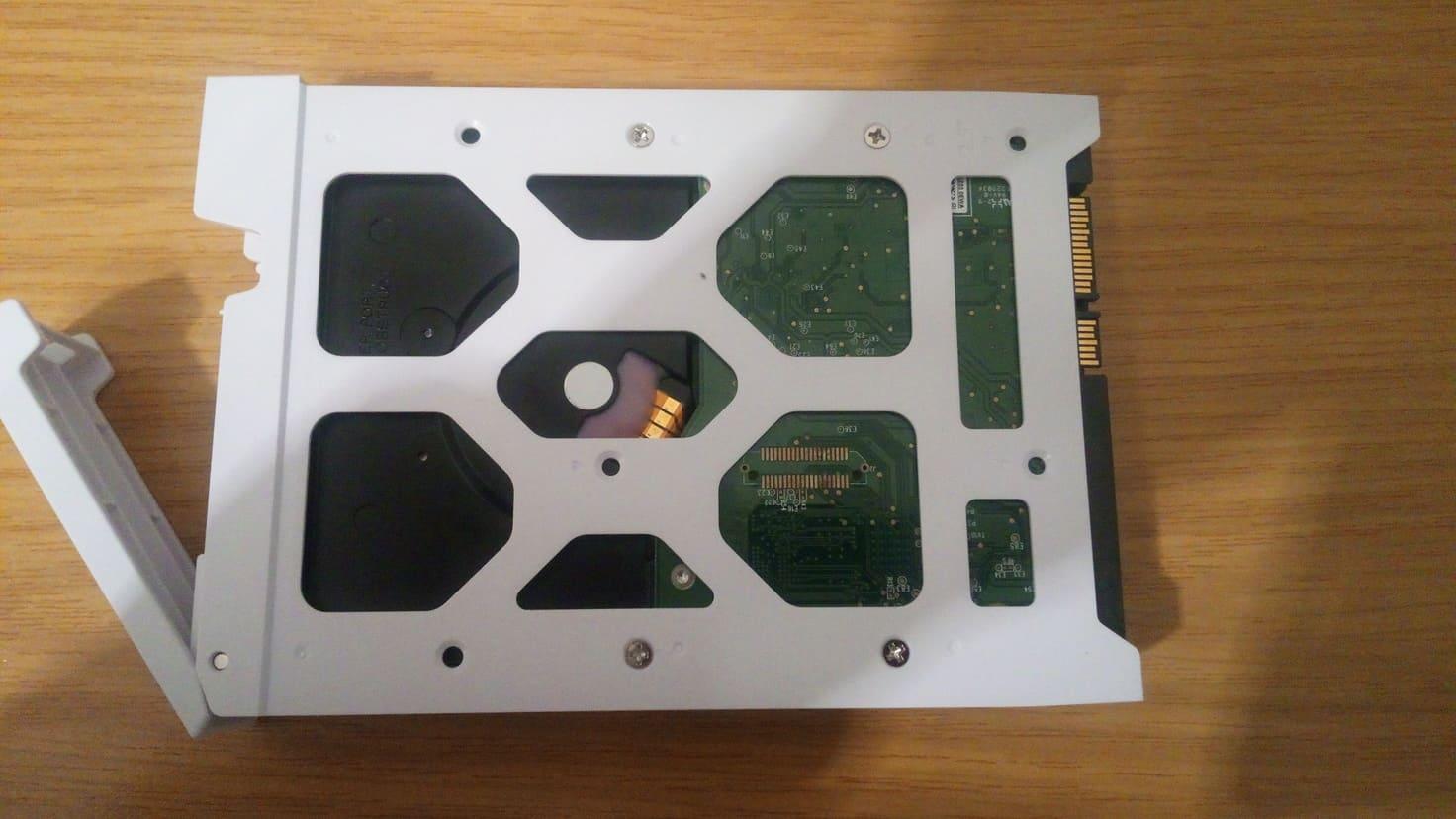 QNAP TS-431P2-1G | Erfahrung | Test | RAM aufrüsten | HDD einbauen